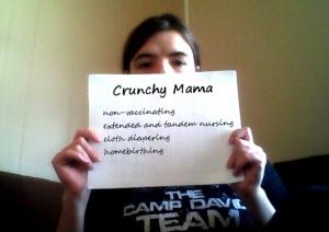 crunchymama