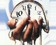 melting_clock